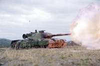 танк Leopard-1
