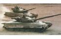 Основной танк Т-80 (объект 219сп2), СССР