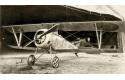 Истребитель Nieuport 23