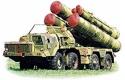 """Зенитная ракетная система С-400 """"Триумф"""" (SA-20)"""