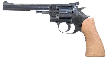 Револьверы Arminius HW | Энциклопедия оружия