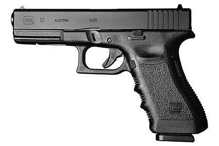 Картинки по запросу glock 17